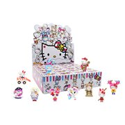 Tokidoki x Hello Kitty Series 2 Mini-Figure 4-Pack