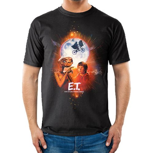 E.T. The Extra Terrestrial T-Shirt