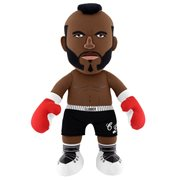 Rocky Clubber Lang 10-Inch Plush Figure