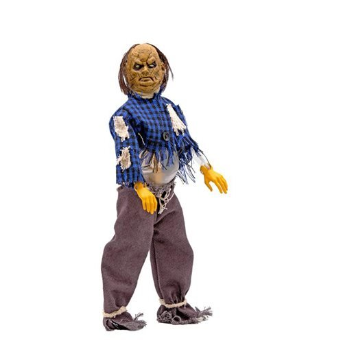 Scary Stories to Tell in the Dark Harold the Scarecrow Mego 8-Inch Action Figure Wave 8