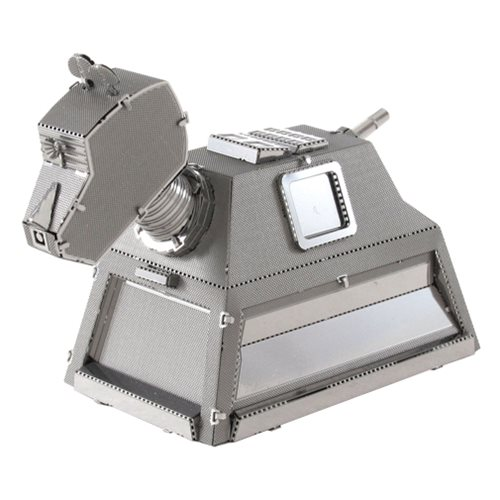 Doctor Who K-9 Metal Earth Model Kit