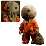 Trick 'r Treat Sam Mega-Scale 15-Inch Doll, Not Mint
