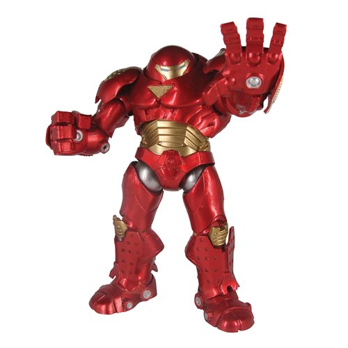 Marvel Select Comic Hulkbuster Action Figure