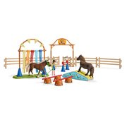 Farm World Pony Agility Training Playset
