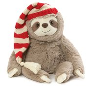 Sammy the Sloth 15-Inch Plush