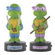 TMNT Classic Leonardo and Donatello Case