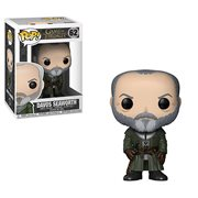 Game of Thrones Davos Seaworth Pop! Vinyl Figure, Not Mint