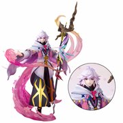 Fate/Grand Order - Absolute Demonic Front: Babylonia Merlin The Mage of Flowers FiguartsZERO Statue