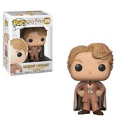 Harry Potter Gilderoy Lockhart Pop! Vinyl Figure #59