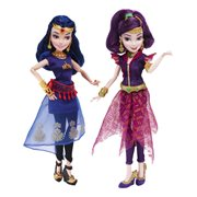 Disney Descendants Genie Chic Villain Dolls Wave 1 Set