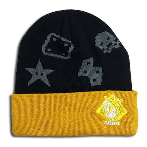 No Game No Life Sora Beanie Hat