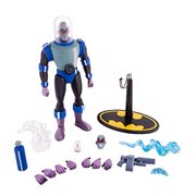 Batman: The Animated Series Mr. Freeze 1:6 Scale Action Figure