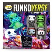 NBX Pop! Funkoverse Strategy Game Base Set
