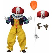 IT 1990 8-Inch Clothed Action Figure