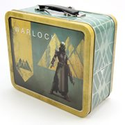 Destiny Guardian Warlock Tin Tote Lunch Box