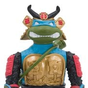 Teenage Mutant Ninja Turtles Samurai Leonardo 3 3/4-Inch ReAction Figure