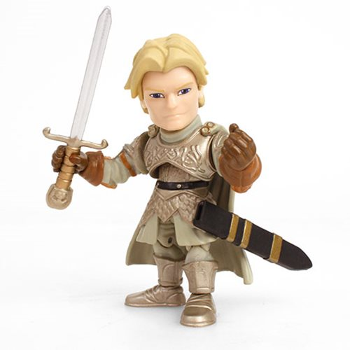 Game of Thrones Jaime Lannister Action Vinyl Figure