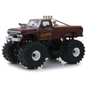 Kings of Crunch Goliath 1979 Ford F-250 1:18 Scale Monster Truck