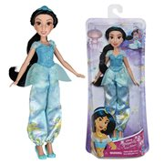 Disney Princess Royal Shimmer Jasmine Doll, Not Mint