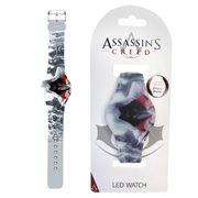Assassin's Creed Full Image LED Watch