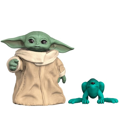 Star Wars The Vintage Collection The Child with Pram 3 3/4-Inch Action Figure
