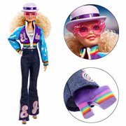 Elton John Barbie Doll