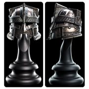 The Hobbit The Erebor Royal Guard's Helm 1:4 Scale Statue