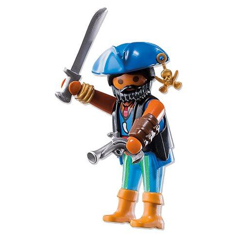 f55fba791 Playmobil 6822 Caribbean Buccaneer Pirate Action Figure ...
