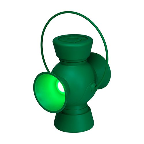 DC Comics Green Lantern Power Battery Lamp