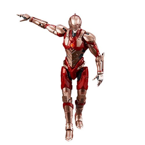 Ultraman Ultraman B Type Figure-rise Standard Model Kit