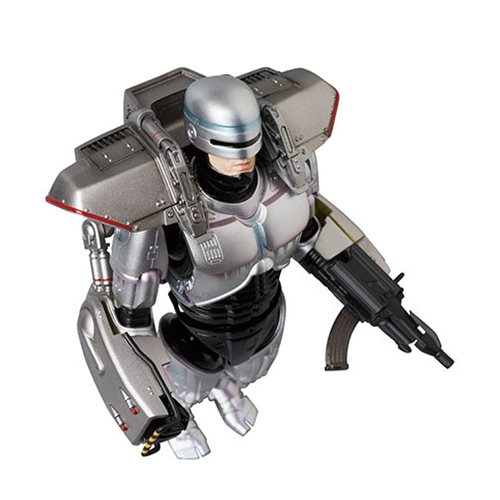 Robocop 3 MAFEX Action Figure
