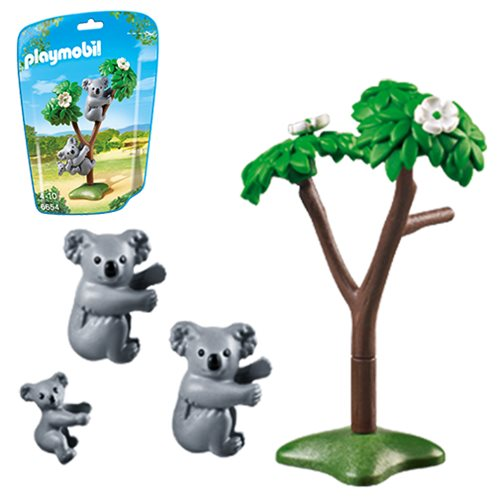 Playmobil 6654 Koala Family