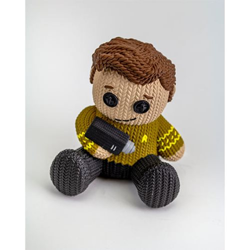 Star Trek Kirk Handmade by Robots Vinyl Figure