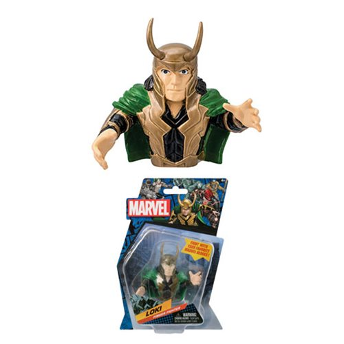 Thor Loki Finger Fighter