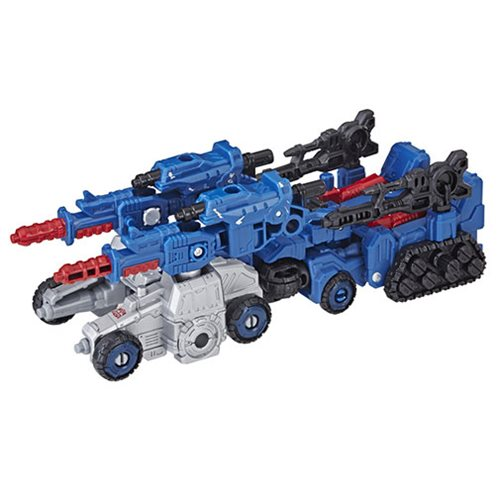Transformers Generations War for Cybertron: Siege Deluxe Cog