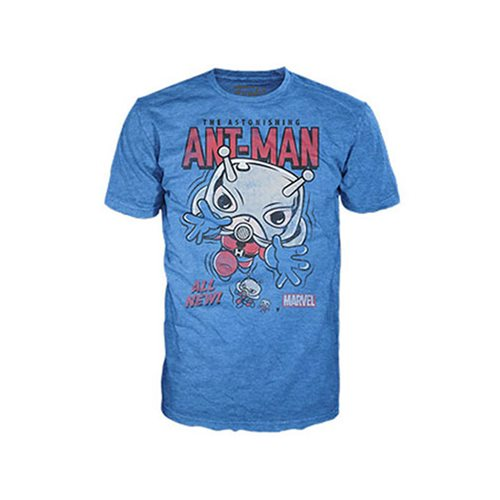 Ant-Man Original Ant-Man Pop! T-Shirt
