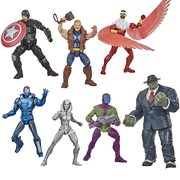 Avengers Video Game Marvel Legends Action Figures Wave 2