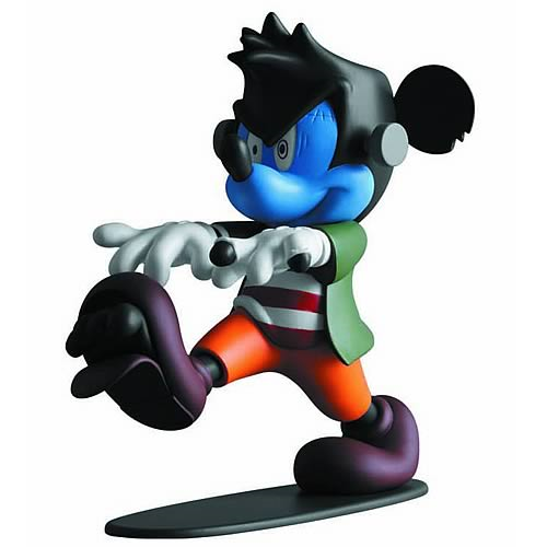 Disney Series 3 Mickey Mouse Frankenstein Action Figure
