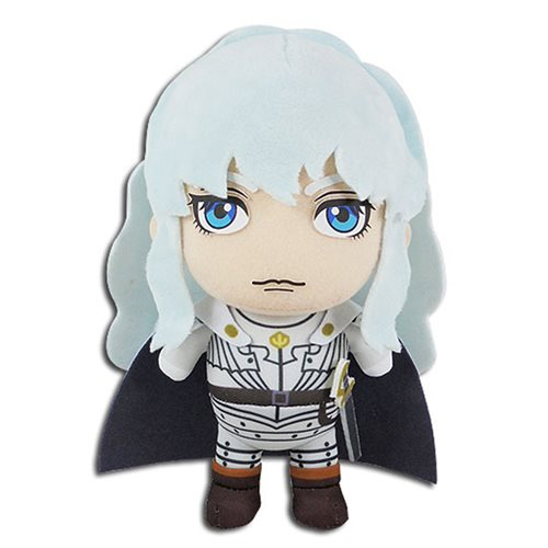 Berserk Griffith 8-Inch Plush