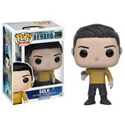 Star Trek Beyond Sulu Pop! Vinyl Figure