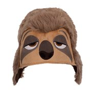 Zootopia Flash Plush Hat