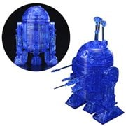 Star Wars R2-D2 Hologram 1:12 Scale Model Kit