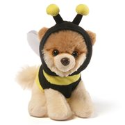 Itty Bitty Boo Bee Boo Plush #036