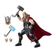 Marvel Legends Series 12-inch Thor Action Figure