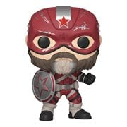 Black Widow Red Guardian Pop! Vinyl Figure