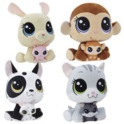 Littlest Pet Shop Plush Pairs Wave 1 Case