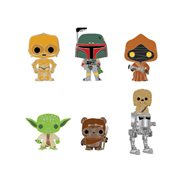 Star Wars Pop! by Loungefly Blind Box Enamel Pin