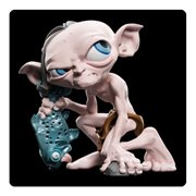 Lord of the Rings Gollum Mini Epics Vinyl Figure