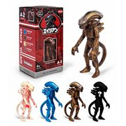 Alien Blind Box 3 3/4-Inch ReAction Figure Wave 2 (Random)