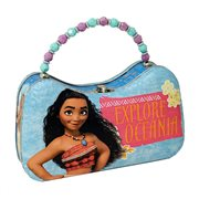 Moana Scoop Purse Tin Tote